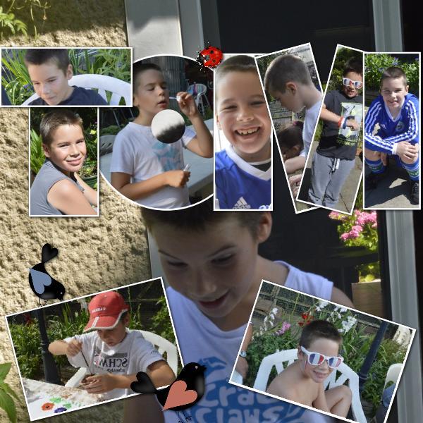 épreuve n°26 : écriture avec des photos Ypreuv79