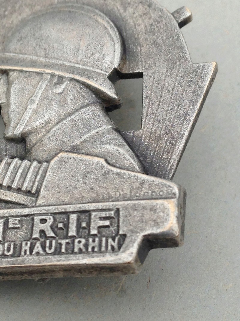 insigne du 171° RIF  Img_0012