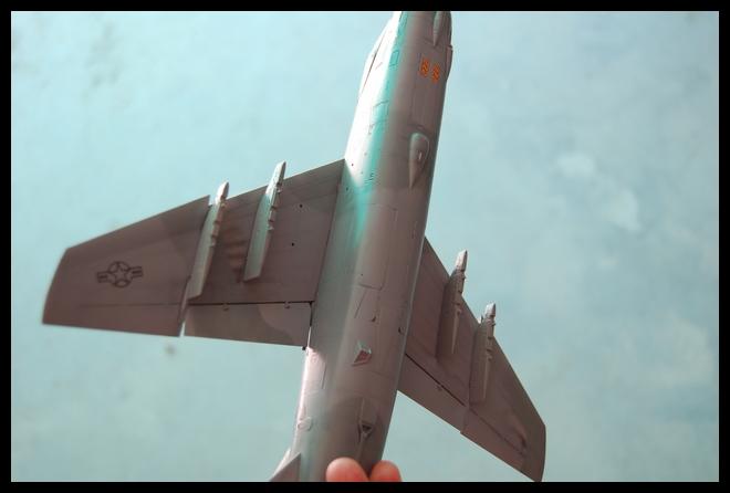A-7 D au 1/48 de HobbyBoss A7_00010
