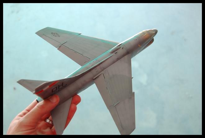A-7 D au 1/48 de HobbyBoss A7_00012