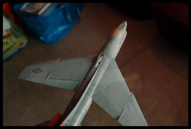 A-7 D au 1/48 de HobbyBoss A7_00014