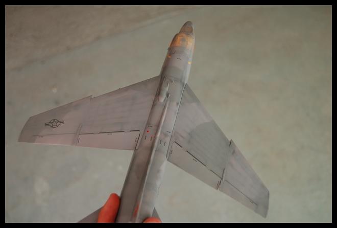 A-7 D au 1/48 de HobbyBoss A7_00015