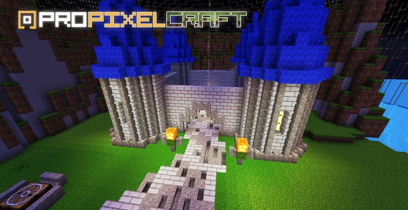 [Inauguração] ProPixel Craft 1.7.2 [Novo] 2016-015