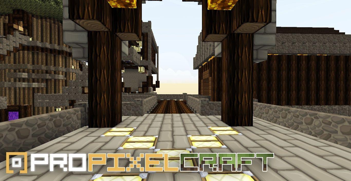 [Inauguração] ProPixel Craft 1.7.2 [Novo] 2016-021