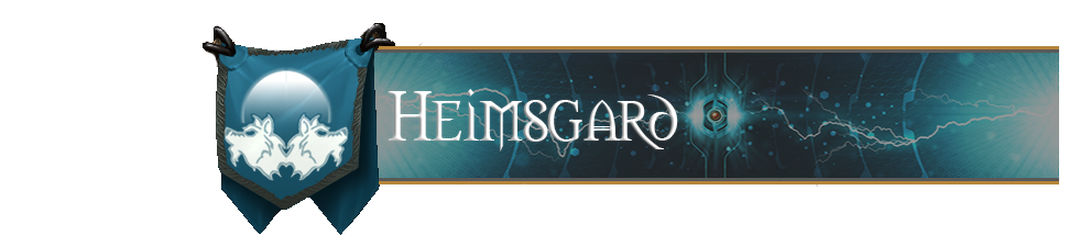 Heimsgard forum guilde Multigaming