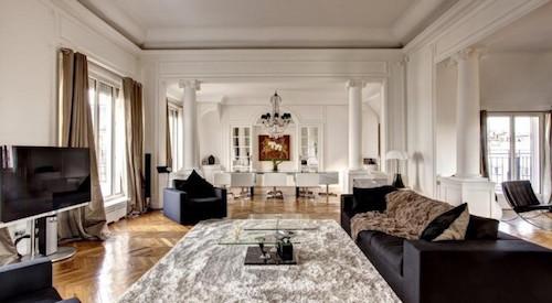 Résidence - Appartement de fonction de Na Ra Kim (Paris) Luxury10