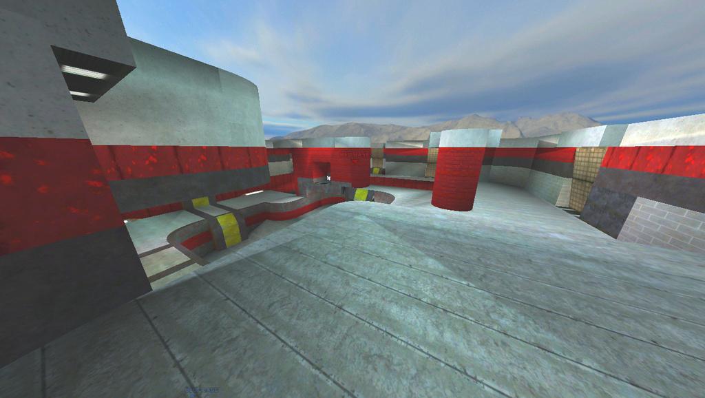 New map ruinctf Xonoti10