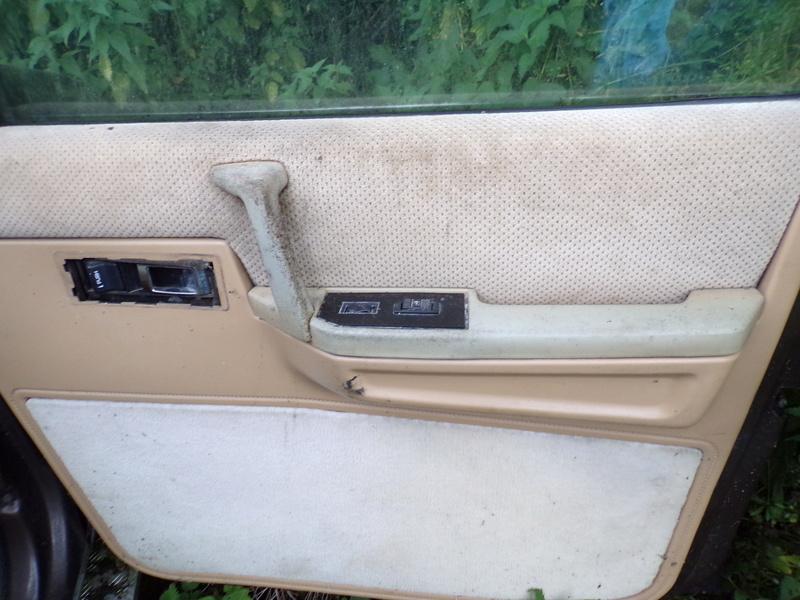 Recherche garniture beige de panneau S1 136_0716