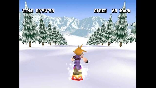 Vos jeux et niveaux où il fait froid préférés - Page 2 Maxres10