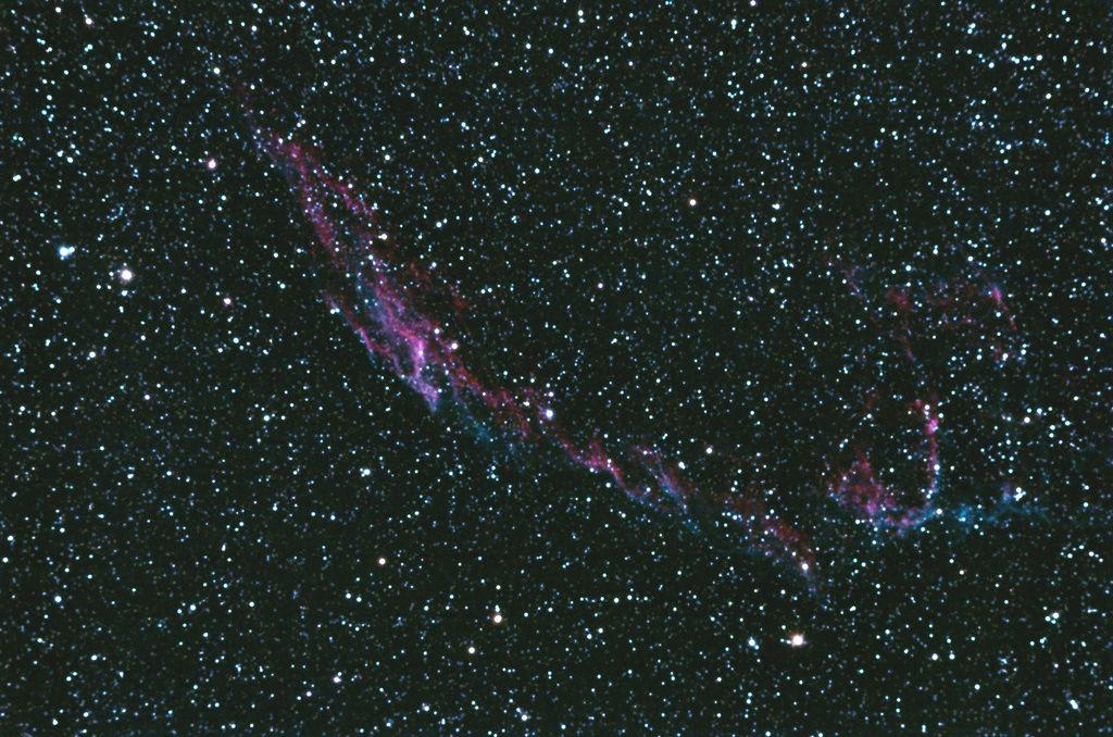 NGC 6992 (première dentelle) Ngc_6910