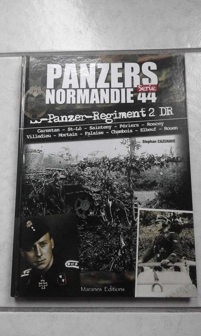 """SS Panzer Rgt 12 """"HJ"""", SS Panzer Rgt 2 """"DR"""", SS Panzer Rgt 1 """"LAH""""  20160615"""