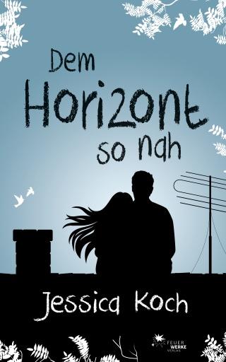 Jessica Koch - Dem Horizont so nah Cover-10