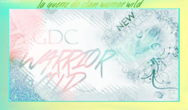 LGDC WARRIOR WILD