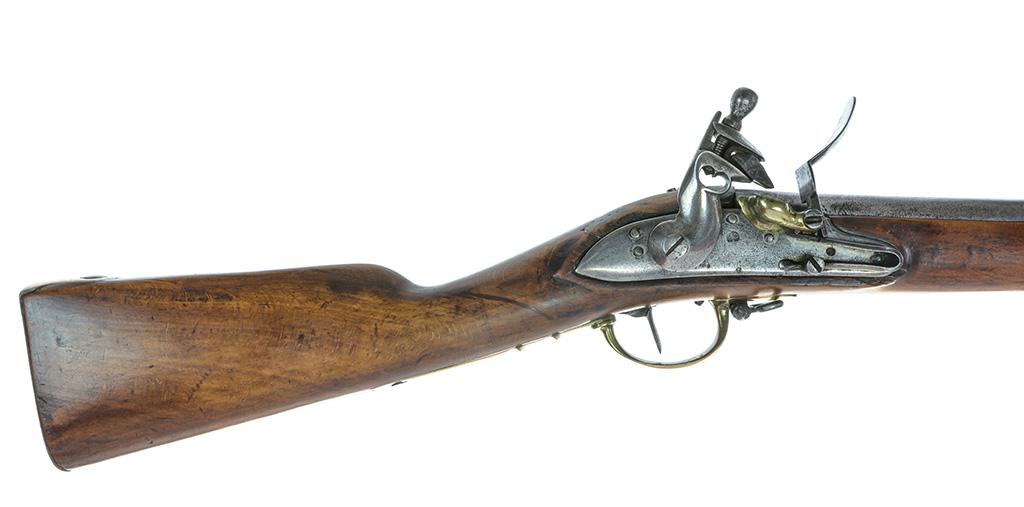 Fusil a silex de type Français avec marquages arabes. 0d3a2210
