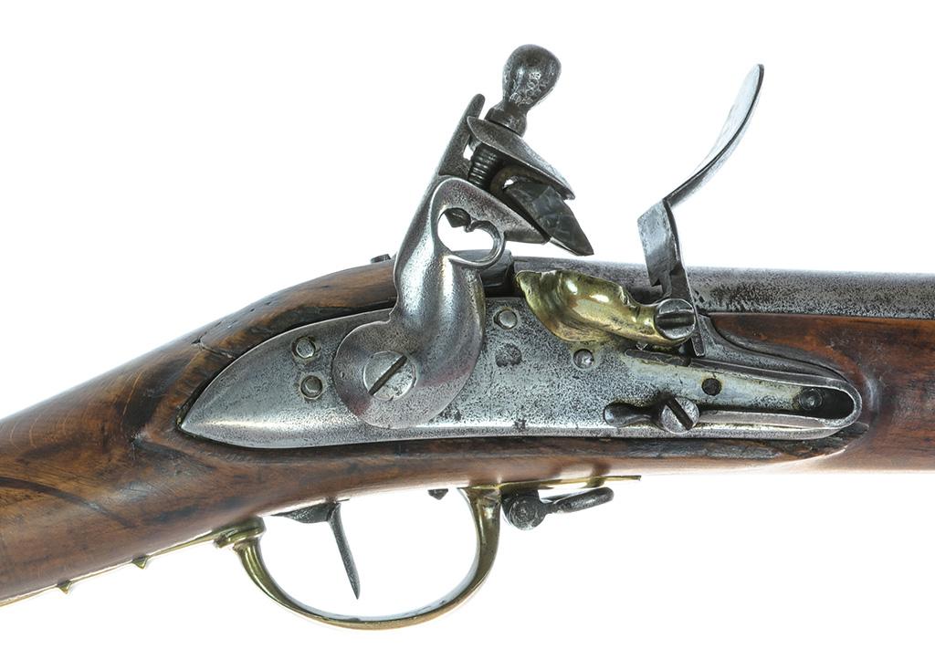Fusil a silex de type Français avec marquages arabes. 0d3a2212