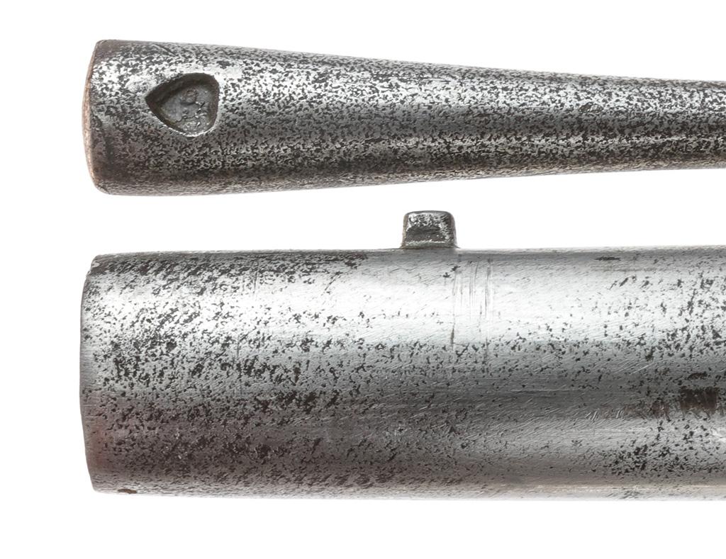 Fusil a silex de type Français avec marquages arabes. 0d3a2214