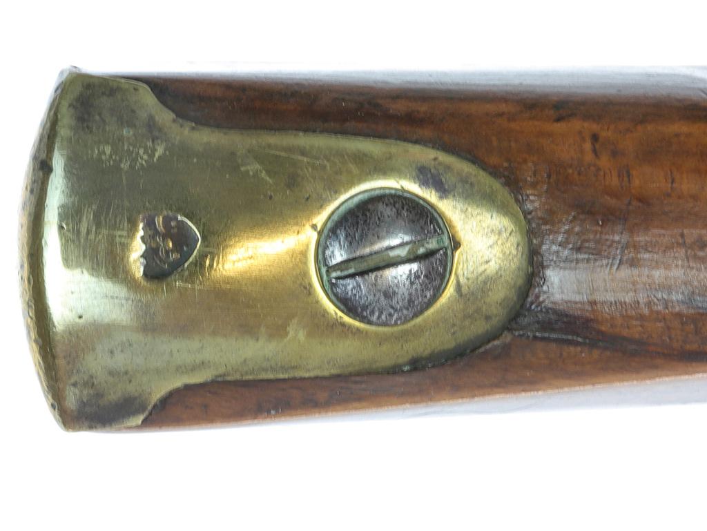 Fusil a silex de type Français avec marquages arabes. 0d3a2217