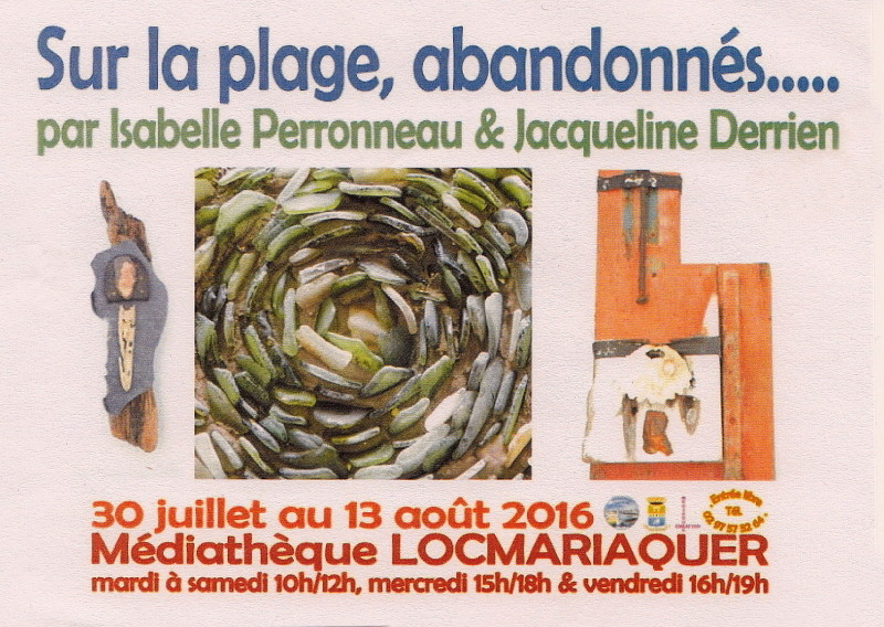 Locmariaquer - Page 39 Expo10