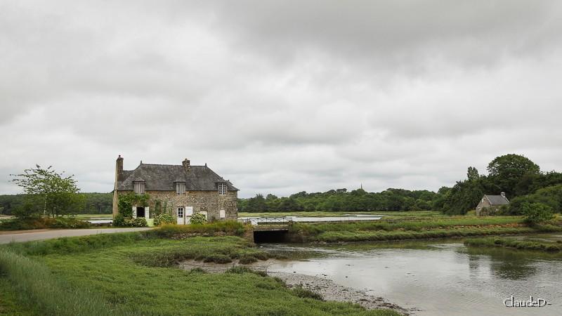 Moulin de Kervilio, le Bono (56) Kervil10