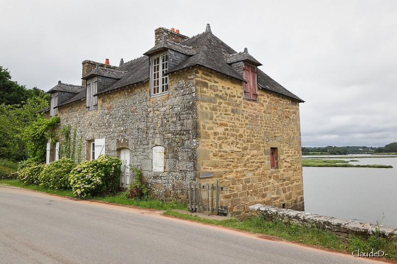 Moulin de Kervilio, le Bono (56) Kervil14