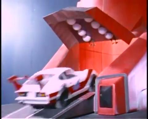 Un robot géant à louer... Mazing10