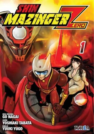 Shin Mazinger Zero Shin111