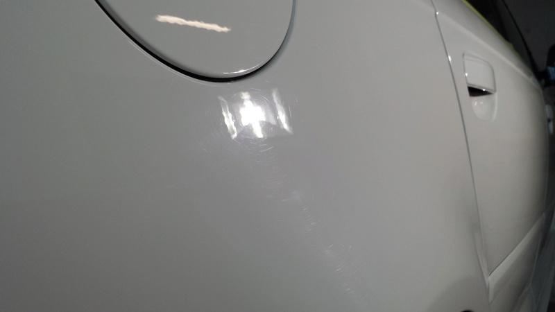 frask Vs Audi A3 Sportback S line bianco pastello 10011