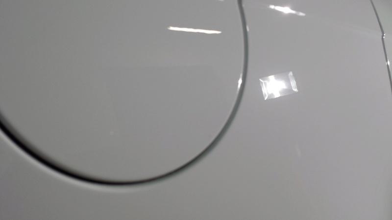 frask Vs Audi A3 Sportback S line bianco pastello 10110