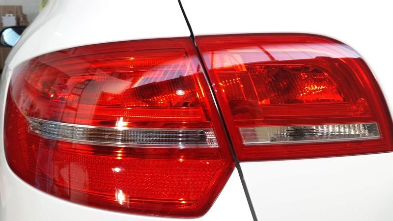 frask Vs Audi A3 Sportback S line bianco pastello 11110
