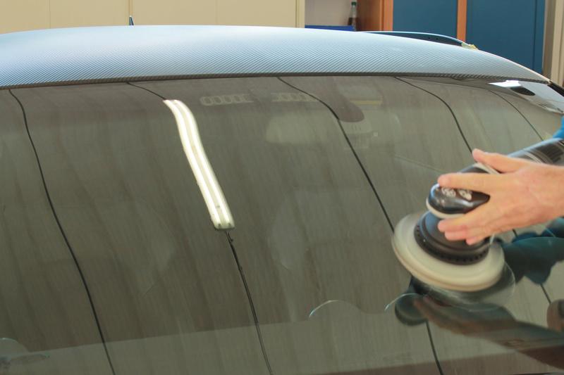 frask Vs Audi A3 Sportback S line bianco pastello 11210