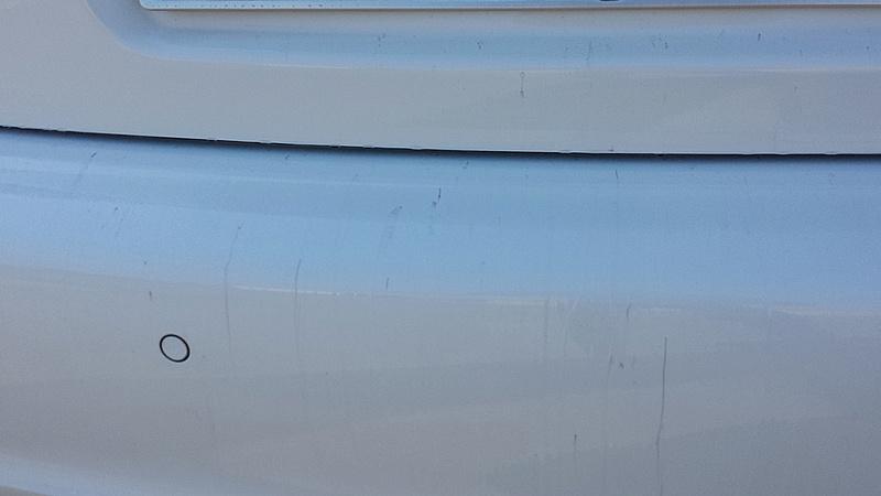 frask Vs Audi A3 Sportback S line bianco pastello 510