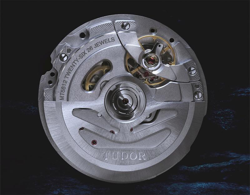 Pelagos - Precision Tudor Pelagos version 2.0 Image54