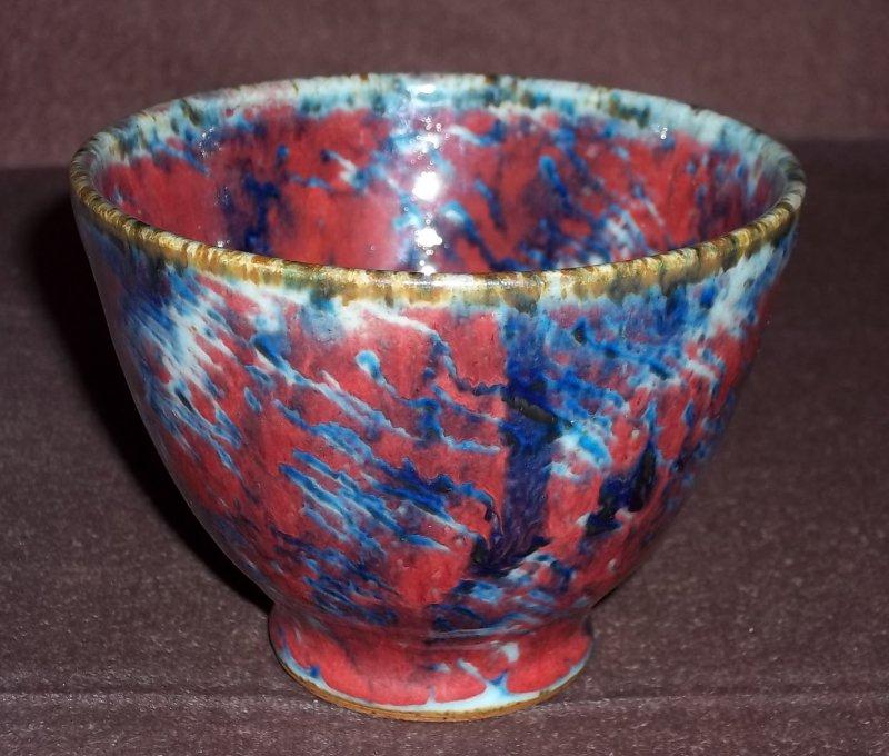 Robert Goldsmith, Neatham and Selborne Potteries - Page 2 100_3010