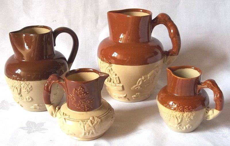 Denby Pottery (Derbyshire) - Page 9 100_3034