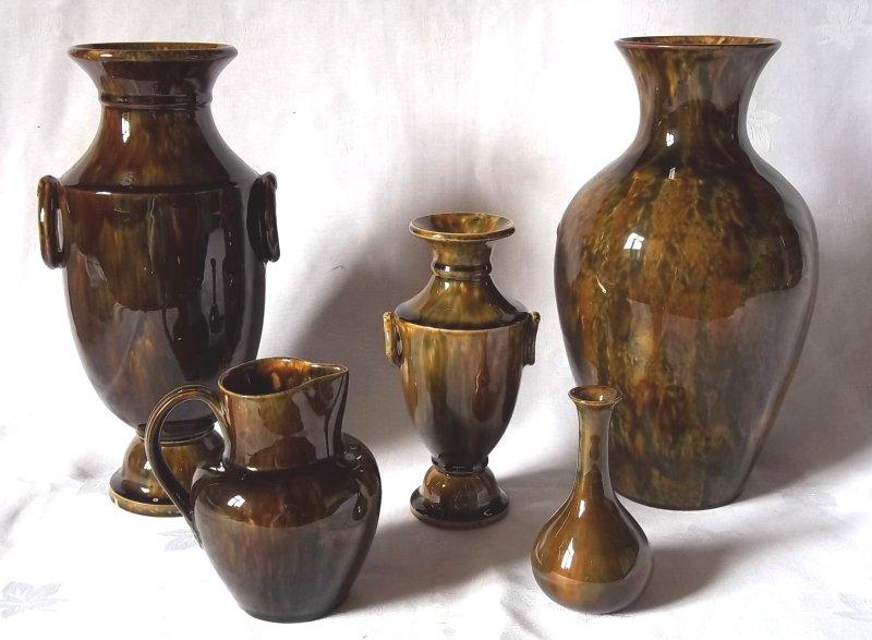 Denby Pottery (Derbyshire) - Page 9 100_3037