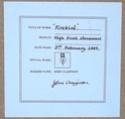 John Clappison studio pottery Label011