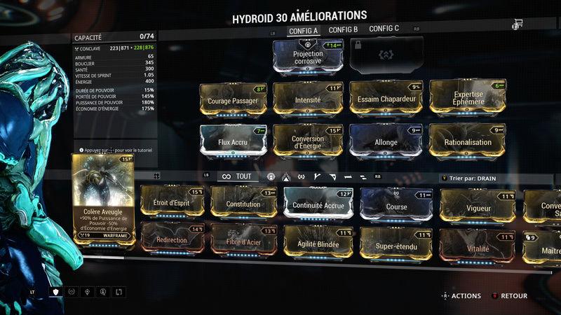 Hydroid 1 Forma (Farm ressources) (Aoi Nozomi ) Hydroi10