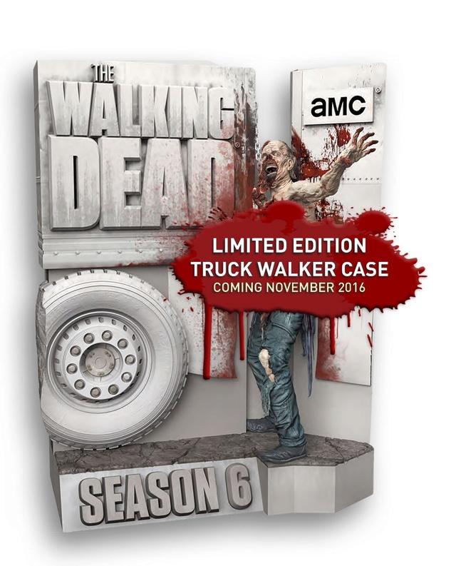 The Walking Dead 81d4td10