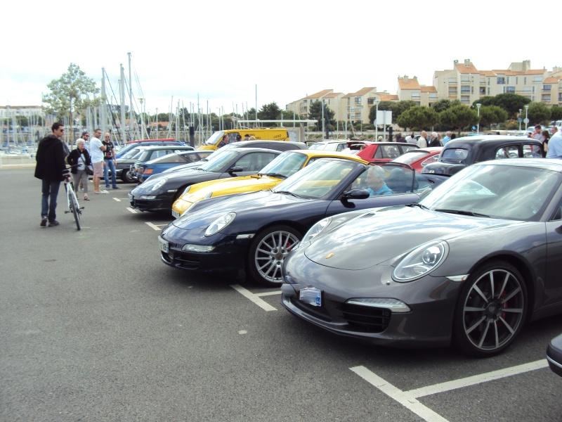 Rassemblement anciennes La Rochelle Dsc01519