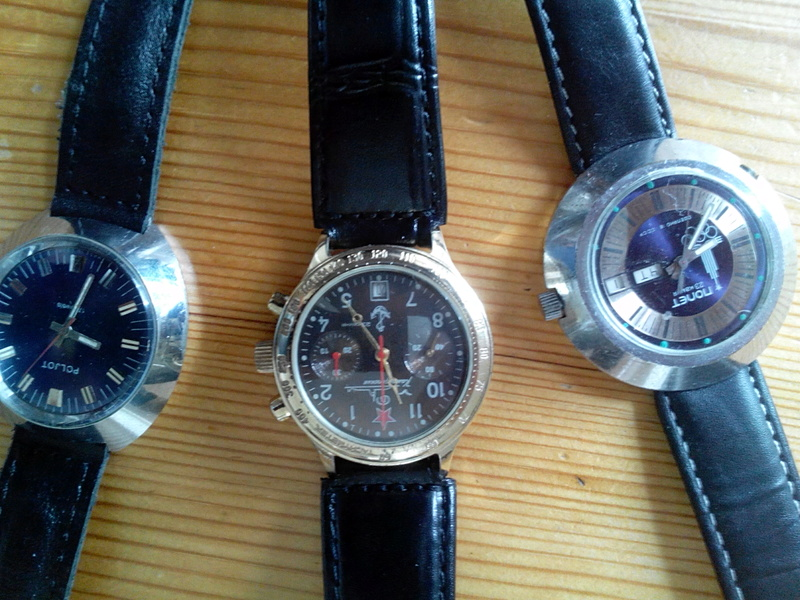[Vendue] collection montres russes Img_2012