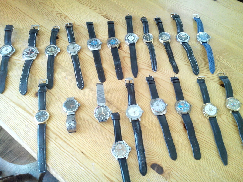 [Vendue] collection montres russes Img_2014