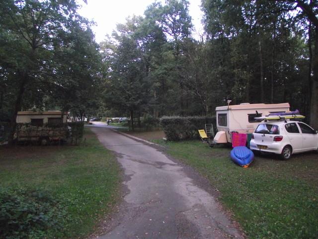 Chtite rencontre improvisée dans les Ardennes Dscf3814