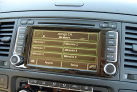 [vendu] Autoradio GPS RNS 510 et boitier CanBus Rns51010
