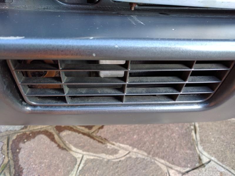 Lancia Montecarlo 1981: pulizie dopo l'acquisto [lavori in corso] Img_2022