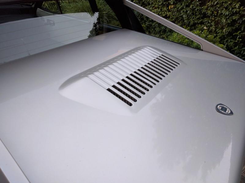 Lancia Montecarlo 1981: pulizie dopo l'acquisto [lavori in corso] Img_2023