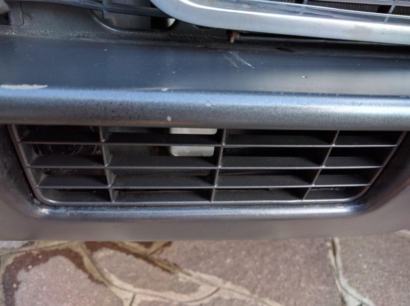 Lancia Montecarlo 1981: pulizie dopo l'acquisto [lavori in corso] Img_2025