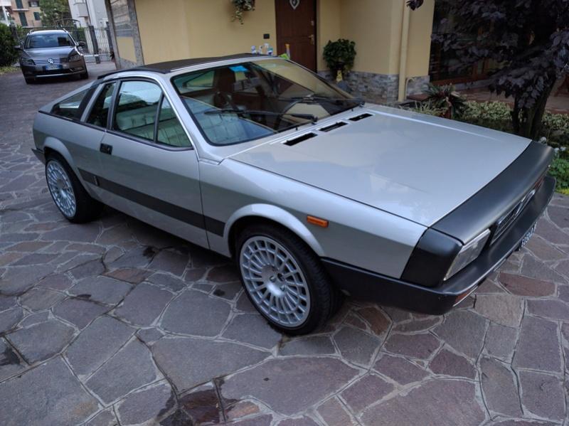 Lancia Montecarlo 1981: pulizie dopo l'acquisto [lavori in corso] Img_2027