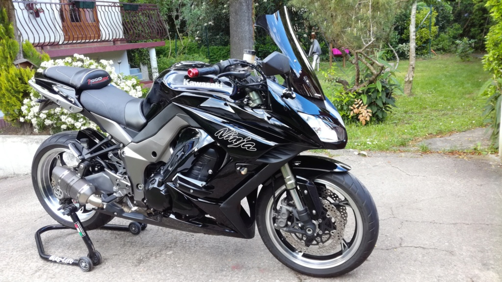 [VENDS]  Z 1000 sx ABS Img_2010