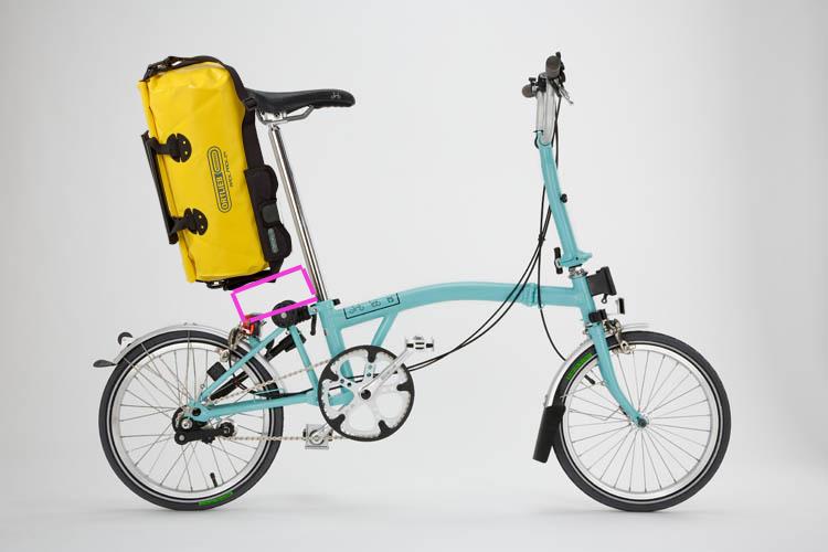 Quel matériel pour le cyclo-camping en Brompton ? - Page 13 Brompt10