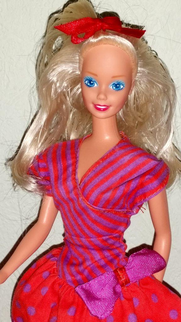 Département des poupées non identifiées 1993_s10